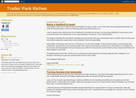 blog.trailerparkriches.com