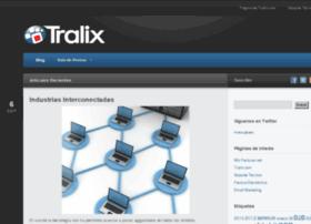 blog.tralix.com