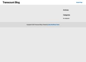 blog.transcount.com