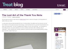 blog.treat.com