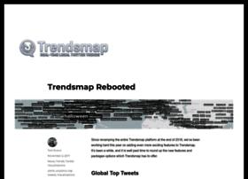 blog.trendsmap.com