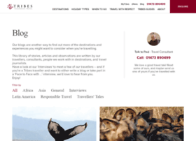 blog.tribes.co.uk