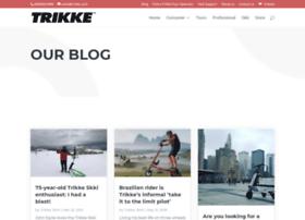 blog.trikke.com