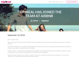 blog.trip4real.com