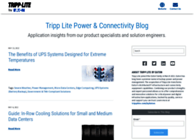 blog.tripplite.com