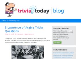 blog.triviatoday.com