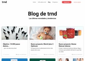 blog.trnd.es