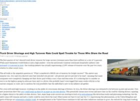 blog.truckaccidents.com