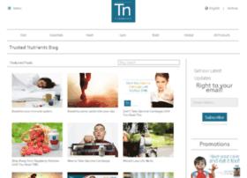 blog.trustednutrients.com