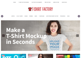 blog.tshirt-factory.com