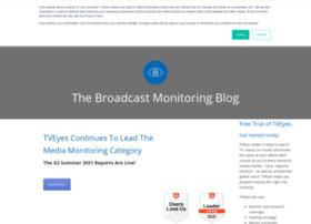 blog.tveyes.com