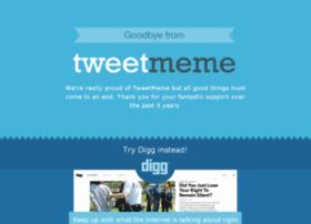 blog.tweetmeme.com