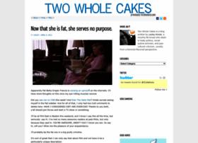 blog.twowholecakes.com