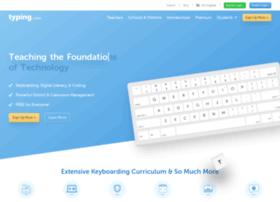 blog.typingweb.com