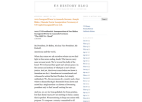 blog.u-s-history.com