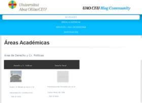 blog.uao.es