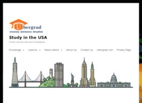 blog.ubergrad.com