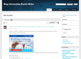blog.ubm.ac.id