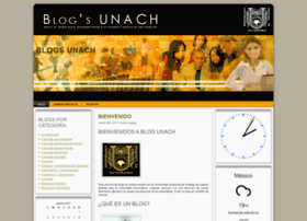 blog.unach.mx