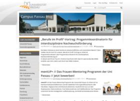 blog.uni-passau.de