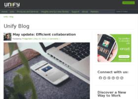 blog.unify.com