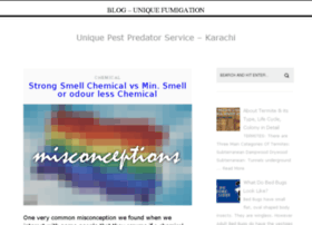 blog.uniquefumigation.com