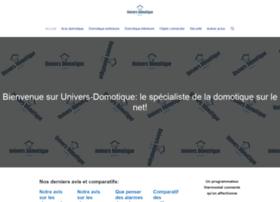 blog.univers-domotique.com