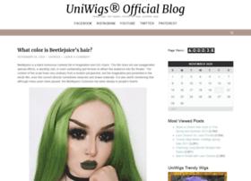 blog.uniwigs.com