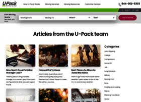 blog.upack.com