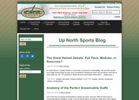 blog.upnorthsports.com