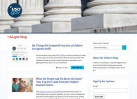 blog.usa.gov