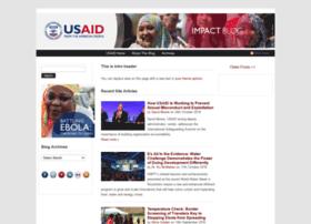 blog.usaid.gov