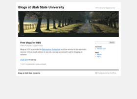 blog.usu.edu
