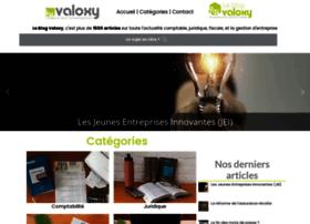 blog.valoxy.org