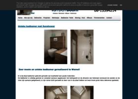 blog.vandenboombouw.nl