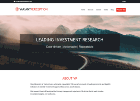 blog.variantperception.com