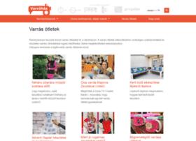 blog.varrohaz.hu