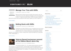 blog.venturehive.co