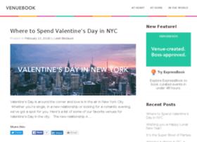 blog.venuebook.com