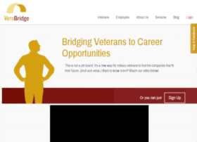 blog.vetsbridge.com
