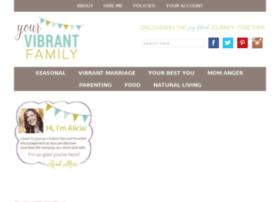 blog.vibranthomeschooling.com