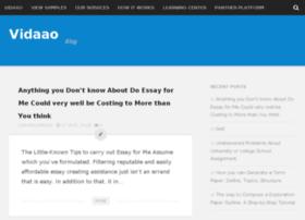 blog.vidaao.com