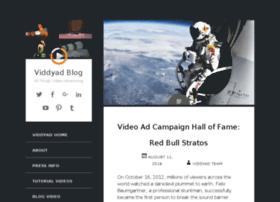 blog.viddyad.com