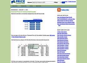 blog.videogamepricecharts.com