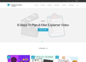 blog.videoscribe.co