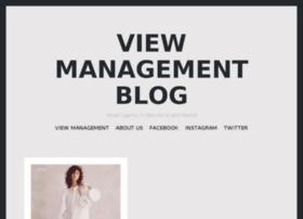 blog.viewmanagement.com