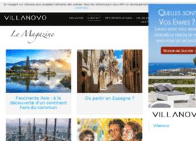 blog.villanovo.fr