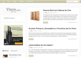 blog.vinos.com
