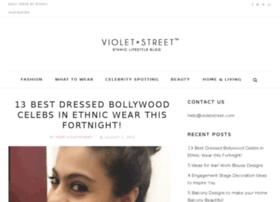 blog.violetstreet.com