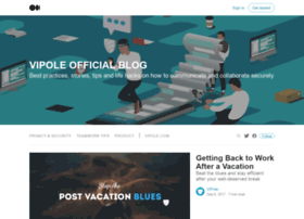blog.vipole.com